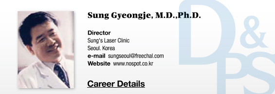 Sung Gyeongje Nametag