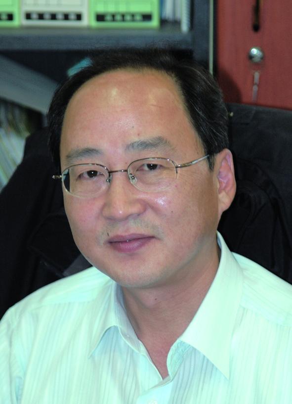 Chu Hong Profile