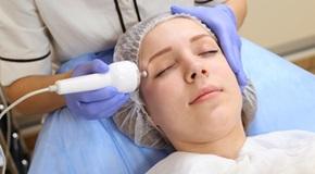 Ultrasound Cavitation anti-aging, Rejuvenation, Lifting Procedure.