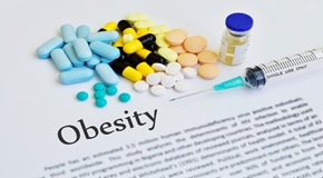 Drugs for obesity treatment