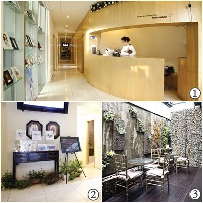 Interior Design For Medical Clinics D Ps